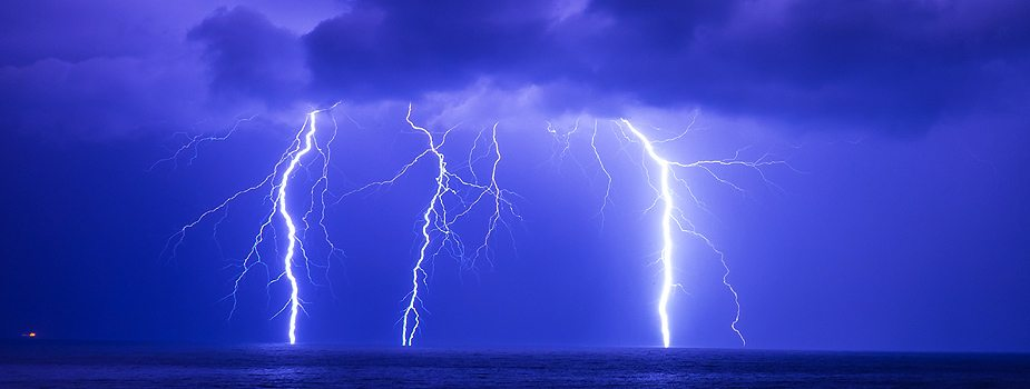 Take Caution Against Lightning During Thunderstorms