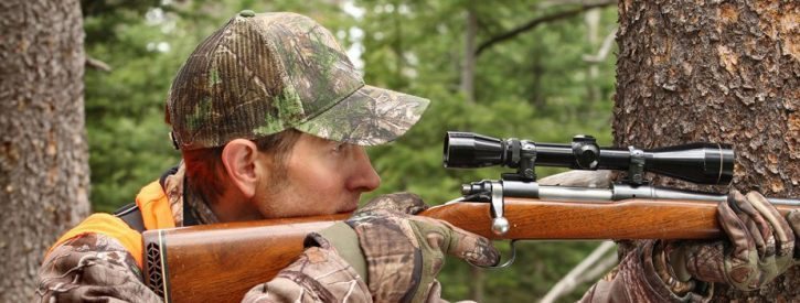 Tips for Hunting Safely this Season