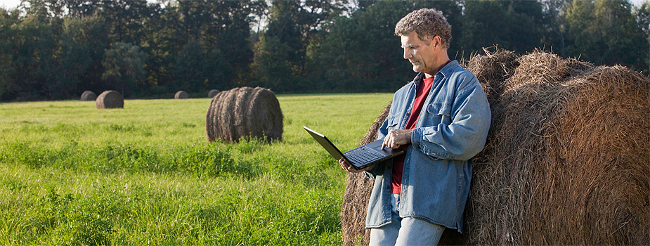 Farm & Agribusiness Management Services Available