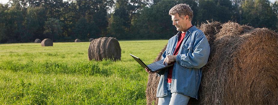 Farm & Agribusiness Management Services Available